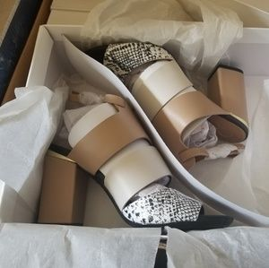Calvin Klein women shoes